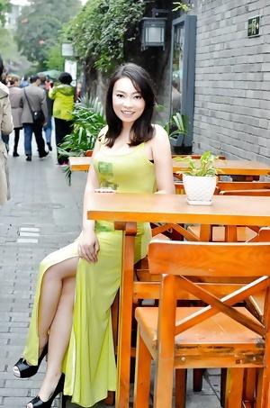 Beautiful Asian mature I want to fuck